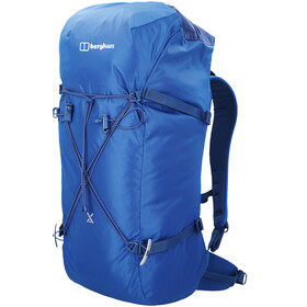 Berghaus Alpine 45 Backpack Men snorkel blue/deep water
